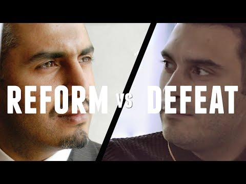 Should We Reform Islam, or Defeat it?