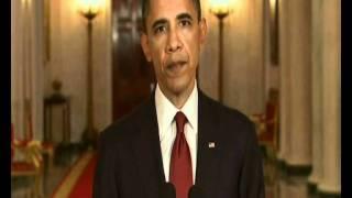 If Obama Was Jamaican (Funny Jamaican Voiceover) @SunnyDarko
