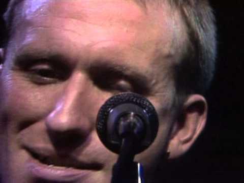Men At Work - Be Good Johnny (Live 1982)