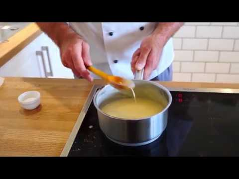 How To Make Fish Veloute | Fish For Thought TV
