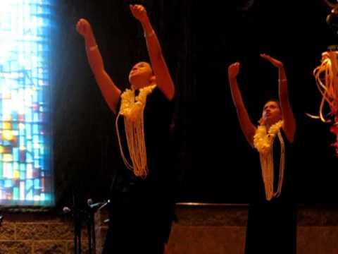 Kuulei & Alohi's Memorial Dance Written by Debra Schultz