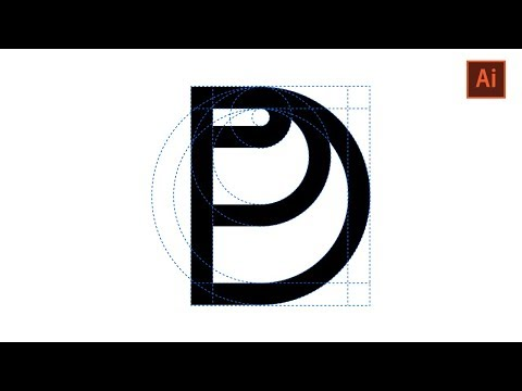 D Logo Design Tutorial - Logo archive thumbnail