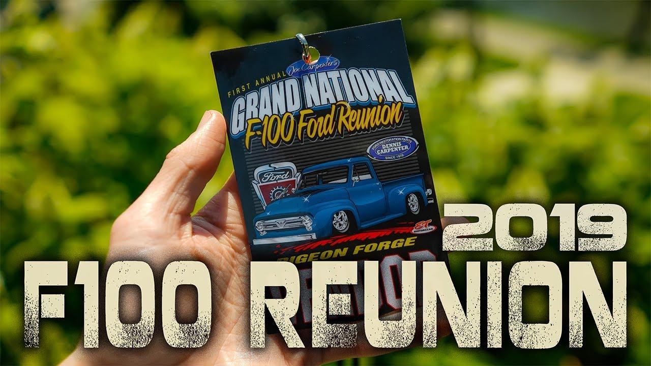 grand national  reunion   recap youtube