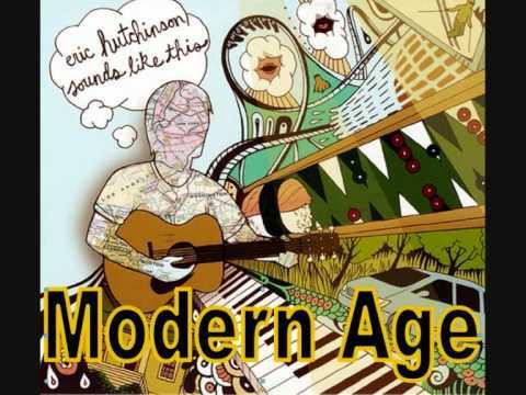 Eric Hutchinson- Modern Age