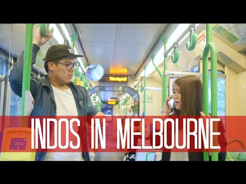 INDONESIANS IN MELBOURNE | Anak Melbourne