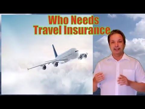 Why travel insurance is important