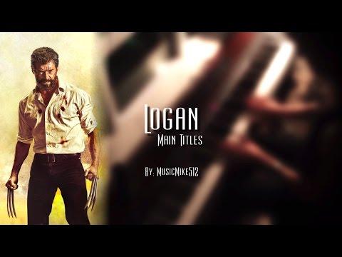 LOGAN - Main Titles/Theme (Piano Cover)