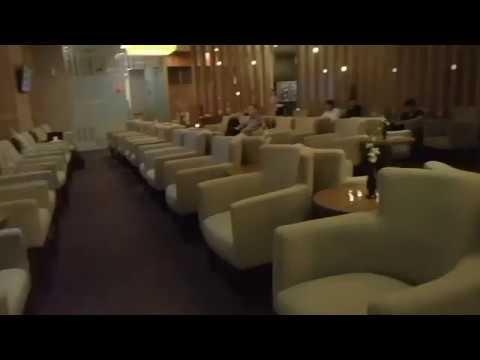 CGK: Jakarta Premier JAS Lounge
