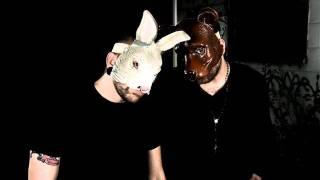 The Bunny The Bear - 03 - Ocean Floor lyrics
