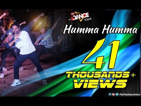 Humma Humma Song | Prince Gupta Dance Video | Shraddha Kapoor Aditya Roy Kapur Youtube  Dance School