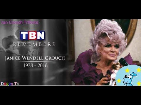 Jan Crouch Tribute