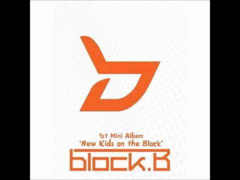 Block B  - Halo ♥