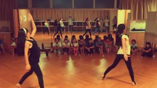 DANCE JAZZ HIPHOP Dance For You choreographer.