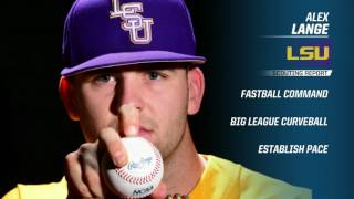 2017 NCAA CWS Baseball LSU vs. Oregon State Game 2