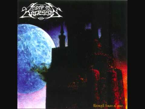 Keep of Kalessin - Nectarious Red - Itch