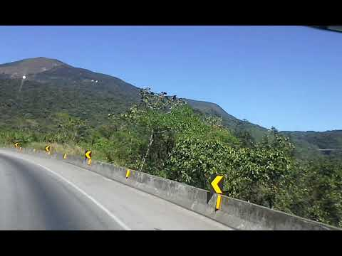 Serra de Paranaguá Scania Elias magnezi