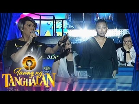 Tawag ng Tanghalan: Vice Ganda introduces Jaya
