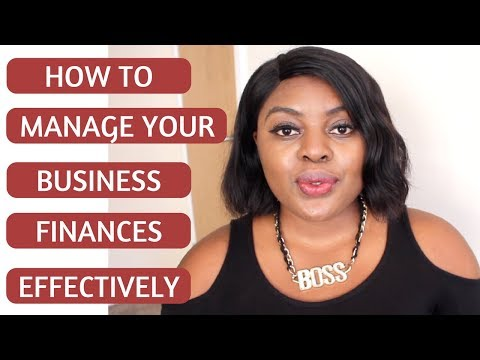 How To Manage Small Business Finances for Online Boutique - No Hassle Accounting