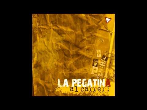 La Pegatina - Al Carrer! - 08. Petrolero (Feat. Emma Calafell )