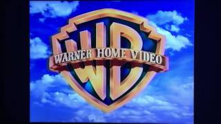 Opening And Closing To Cheetahs 1997 VHS