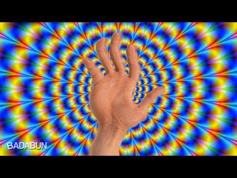 4 Ilusiones ópticas que te harán alucinar