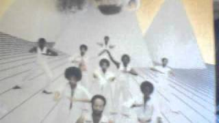 "Earth wind and fire      ""Imagination"""