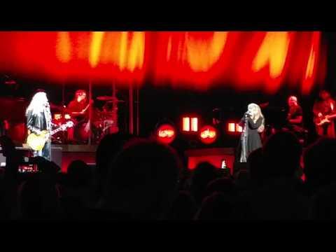 Stevie Nicks in Jacksonville