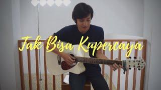 Download lagu Tak Bisa Kupercaya by TheOvertunes   Yusuf Irfani Cover