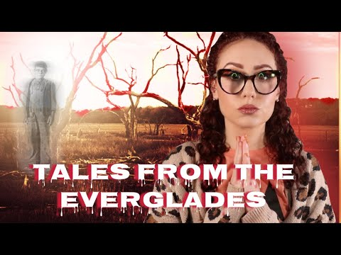 Harloween: Tales From The Everglades