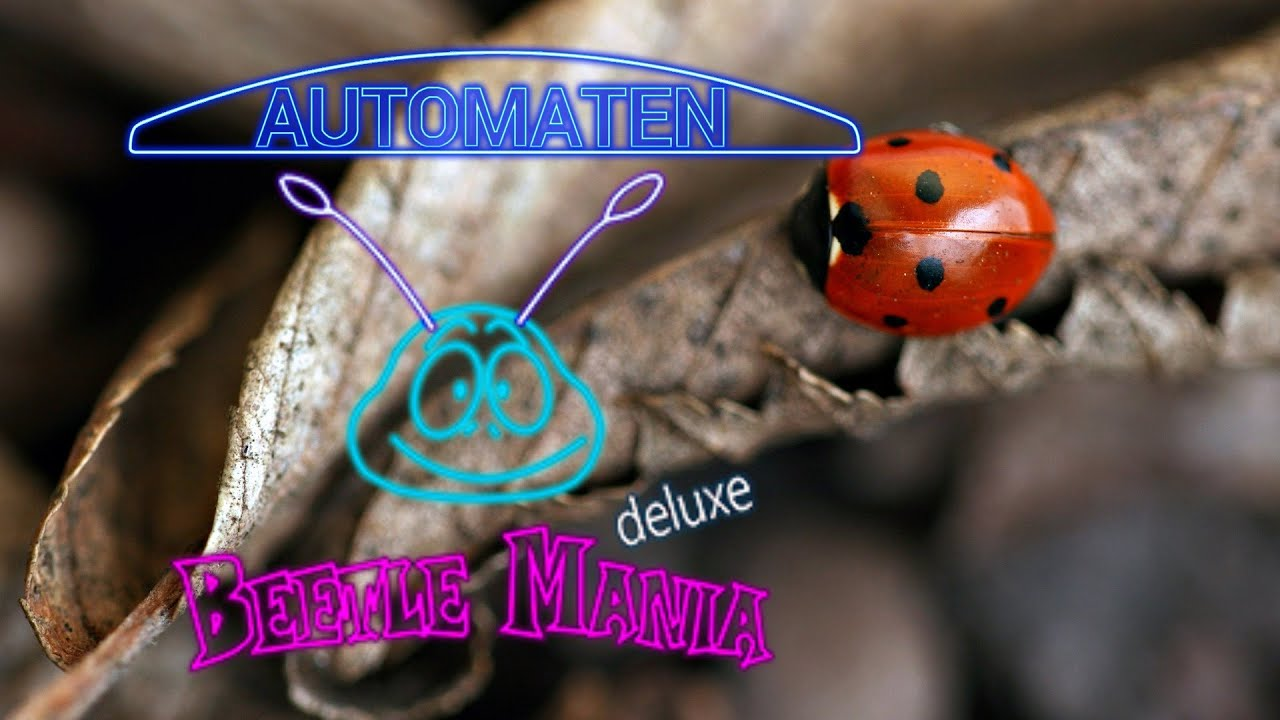 Free Slots Beetle Mania