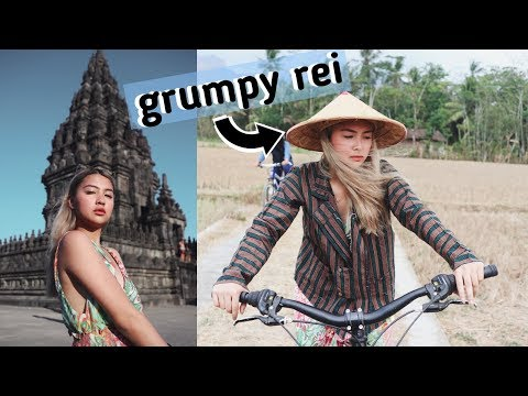 WHAT WENT DOWN IN JAKARTA!! | Rei Germar