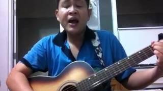 Tâm sự với người lạ - guitar cover
