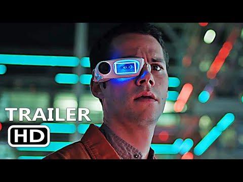 WEIRD CITY Official Trailer (2019) Jordan Peele Comedy Series
