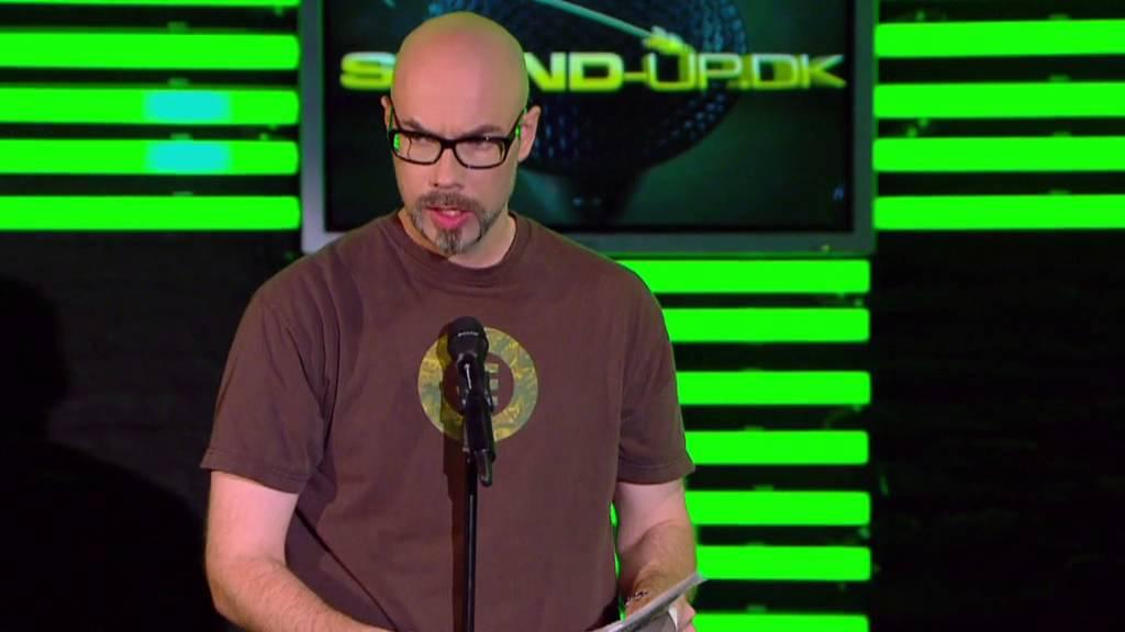 Stand-up.dk 2011 Sæson 7 - Lej eller køb det på FBI.TV
