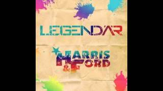 Harris & Ford - Legendär (Tomtrax Remix Edit)