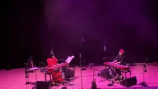 Bat For Lashes - Daniel (Edinburgh Queen's Hall, 23 November 2019)