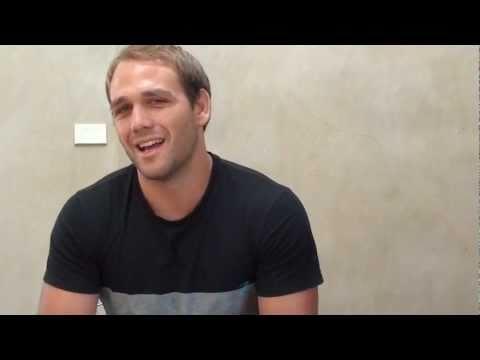 Jason Nightingale: Player In Focus