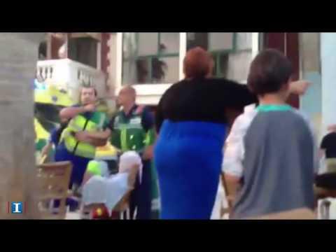 Birzebbuga BBQ accident - The Malta Independent