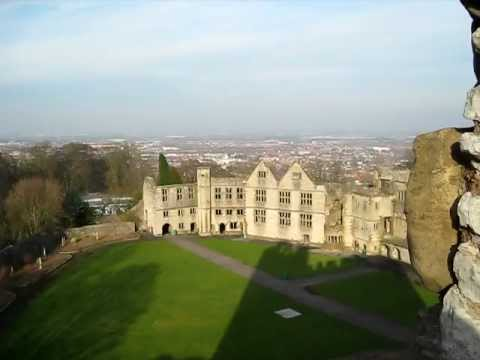 Dudley Castle Holy Ghost Trip