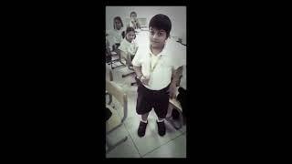 Buddhi Ulla Manitharellam J.P. Chandrababu  Sung By little boy 2020