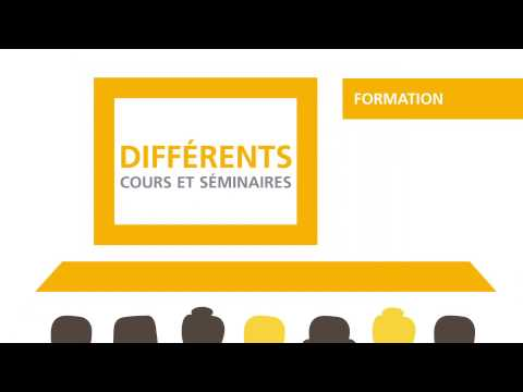 Les services de la Fédération des Entreprises Romandes Genève