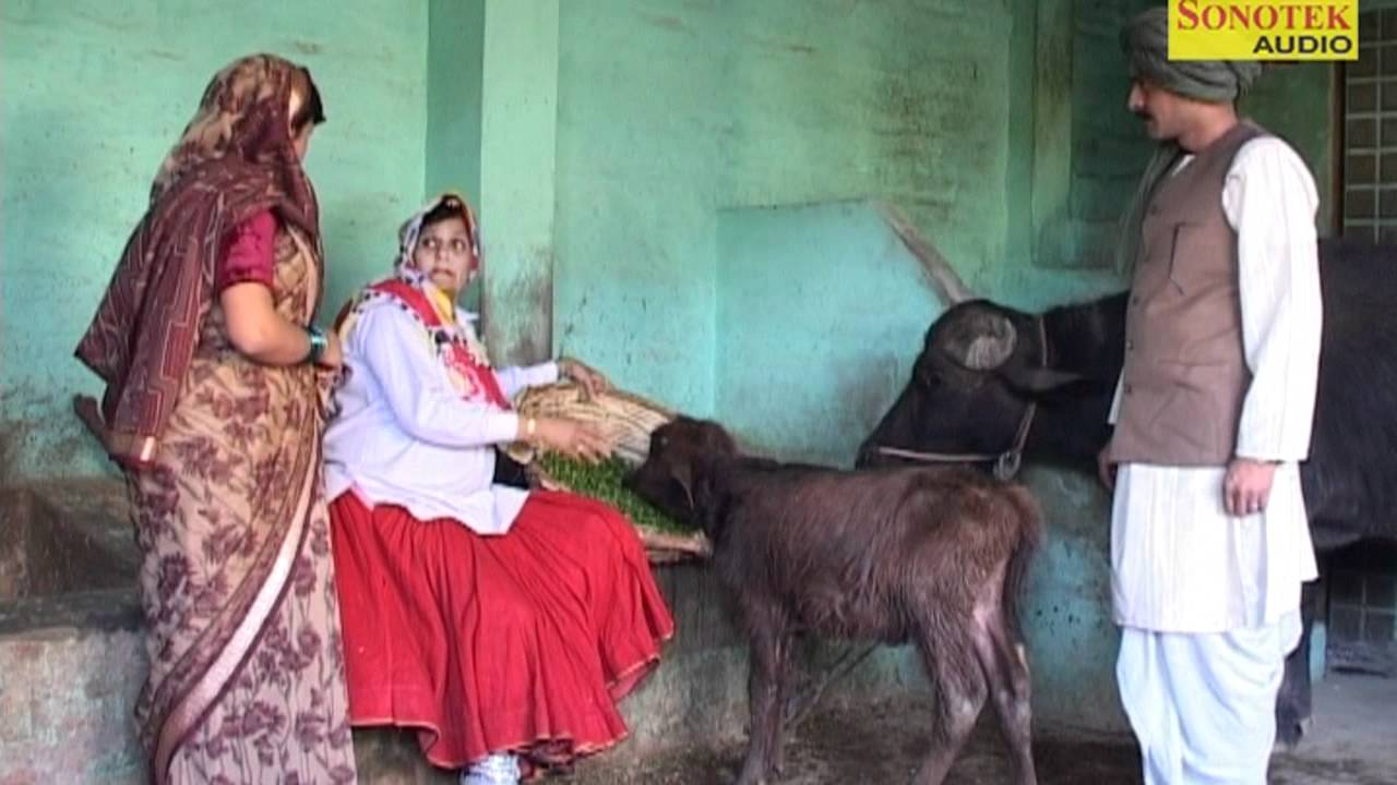 Bete Dhokha Dege   3 Santram Banjara, Pushpa Gussaiin Haryanavi Comedy Natak
