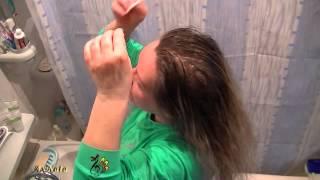 видео Волосы-вонючки - как избавиться от неприятного запаха волос | SHTUKENSIA