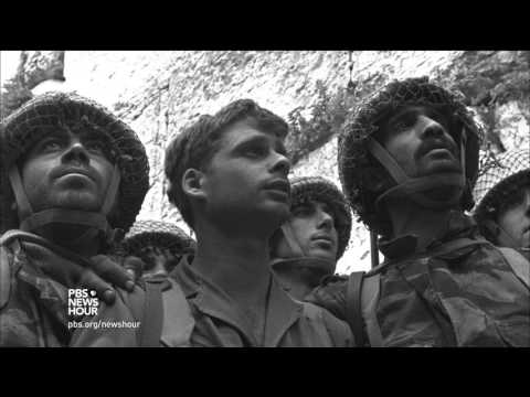 50 years later, a reporter recalls the 6-Day War – and the Israeli-Palestinian tensions that remain