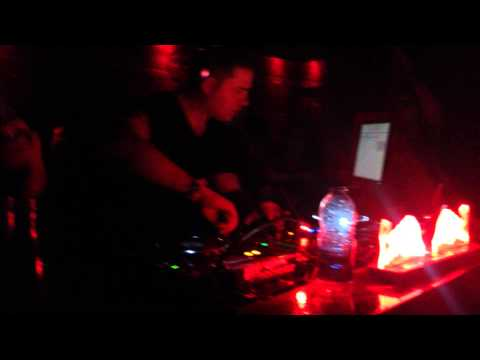 Private Planet presents Simon Patterson @ Penthouse - Montreal, Canada - 21.03.14 [1/3]