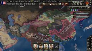 Hearts of Iron 4 Freedom for Everyone Ep 24