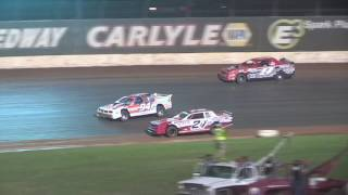 Lucas Oil Speedway Weekly Racing Feature Highlights