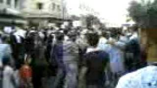 Maroc 26 Juin Tanger 2 milions manifestons  تسونامي طنجة