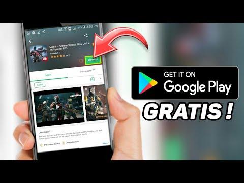 Play Store Grtis 2017 La Mejor App Para Descargar Juegos Y Apps
