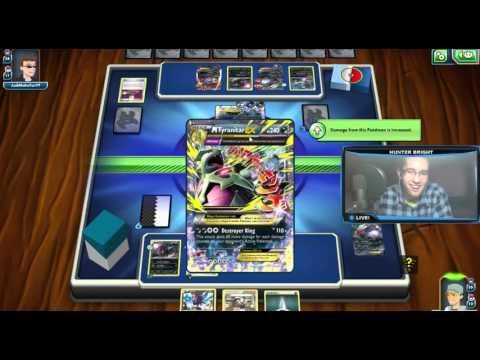 LIVE POKEMON TRADING CARD GAME ONLINE #9 - 17:00